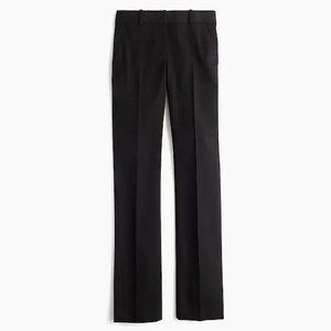 NWT J. Crew Campbell Trouser Pant